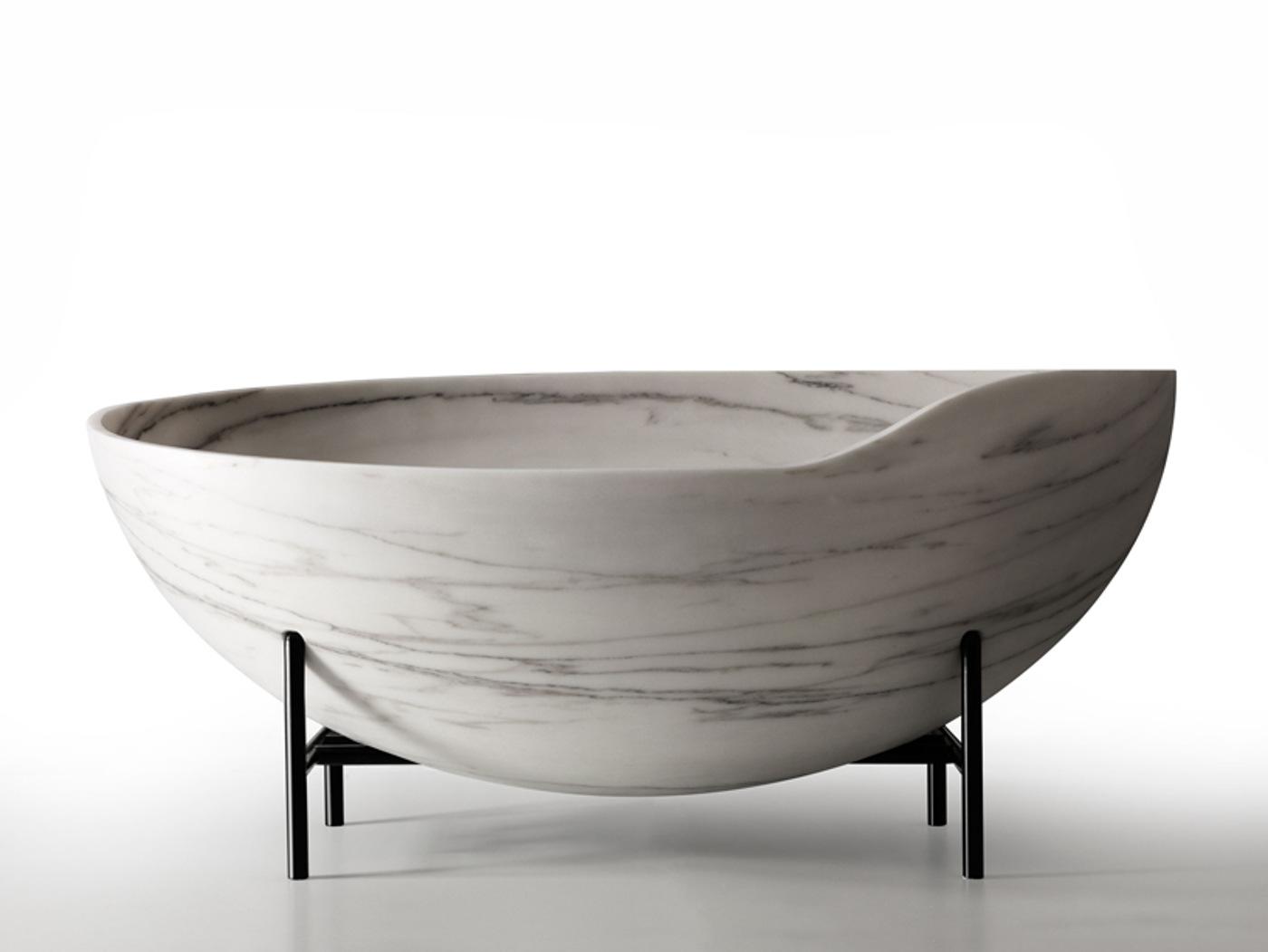 6. kreoo kora bathtub 1400